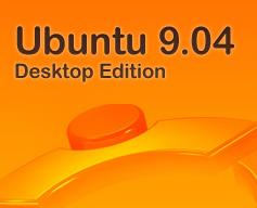 Ubuntu 9.04 e cea mai noua versiune