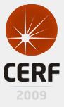 Cerf 2009