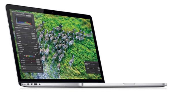 Apple MacbBook PRO cu Retina Display