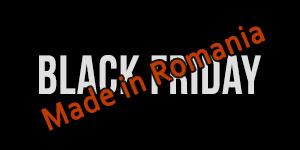 Black Friday in Romania