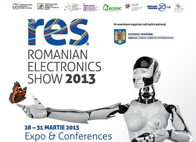 Romanian Electronics Show