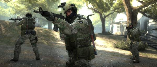 counter strike global offensive screenshot