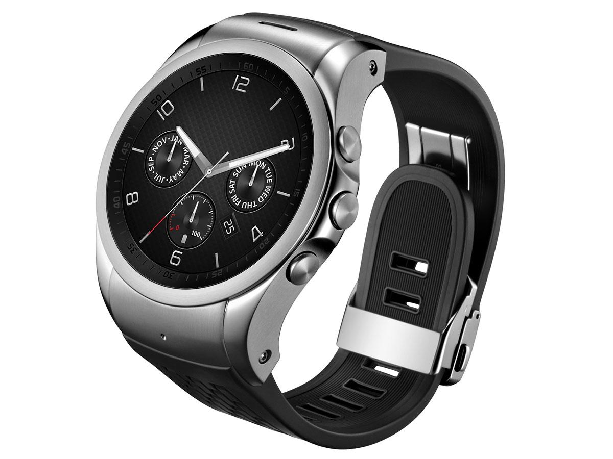 LG G-Watch Urbane LTE smartwatch