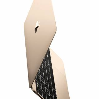Apple MacBook Gold