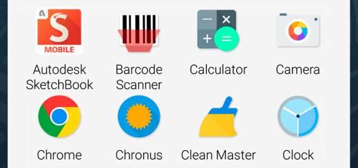 aplicatii instalate telefon android
