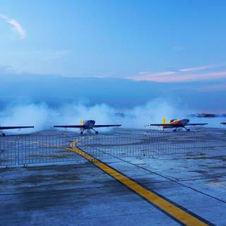 BIAS 2015 miting aviatic - Hawks of Romania