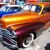 Retro American Muscle Cars - Chevrolet Stylemaster