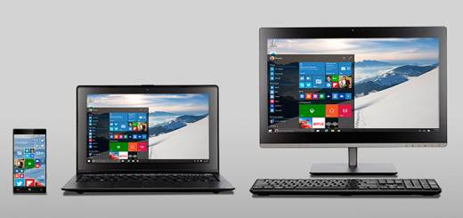 Windows 10 va rula pe telefoane, tablete si calculatoare