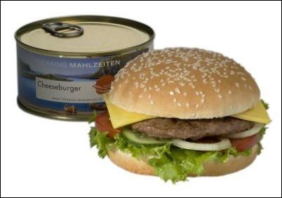 hamburger la cutie