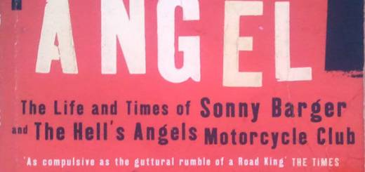 Hell's Angels - Sonny Barger