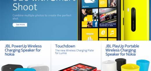 Lumia 920: nava amiral Nokia
