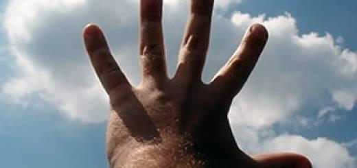 Touch-ul nu este interfaţa viitorului