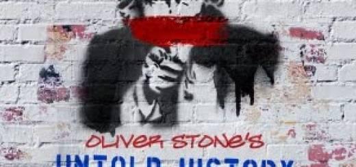 Oliver Stones Secret History of America
