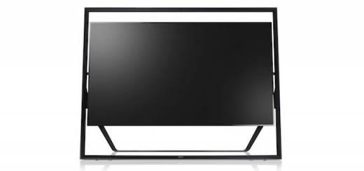 Un televizor mult prea mare