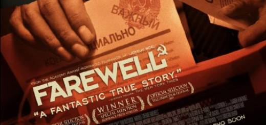 Poster Farewell (2009)
