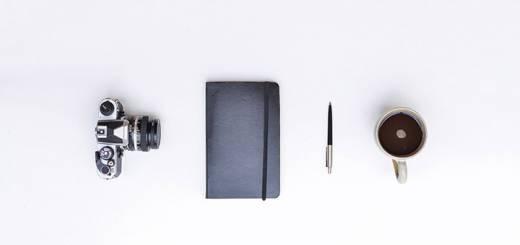 Curatirea blogului personal