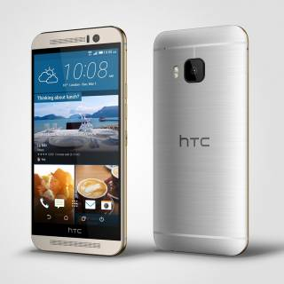 htc one m9 silver rose gold