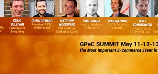 GPeC Summit Mai 2015