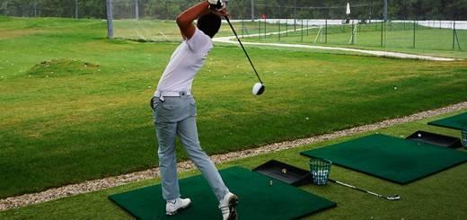 golf stejarii country club lovitura perfecta