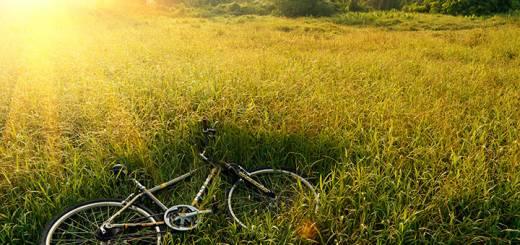 sugestii pentru drum lung parcurs cu bicicleta