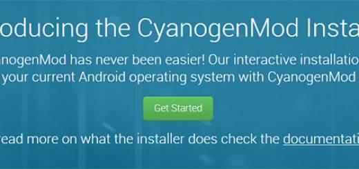 cyanogenmod custom ROM
